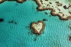 Hamilton Heart Island