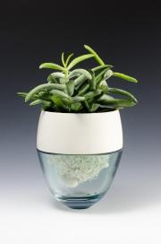 Flower vase by Beth Antliff